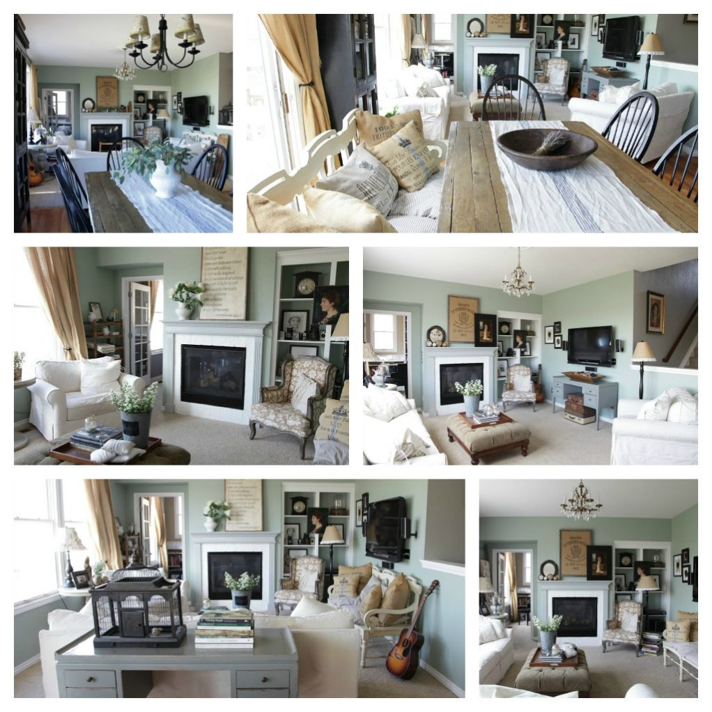 All About The House Adding Character To Your Home