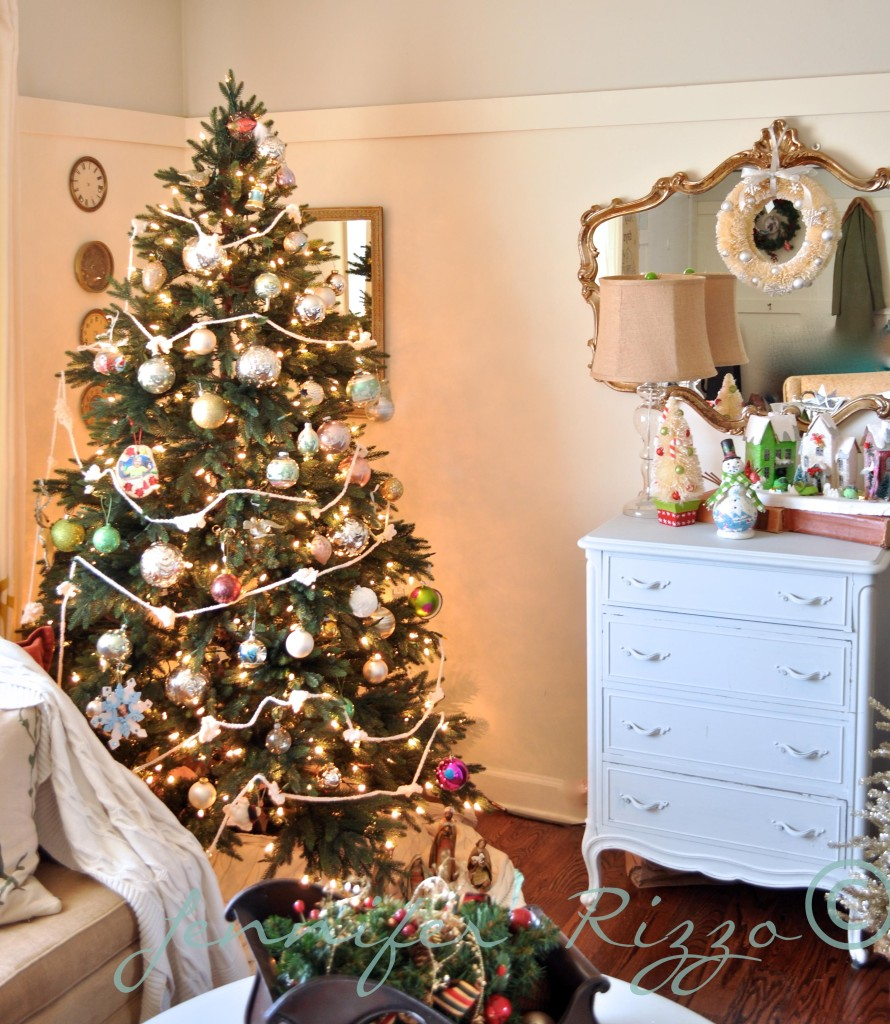 12 Creative Christmas Trees And A 1800 Giveaway From Balsam Hill Jeanne Oliver