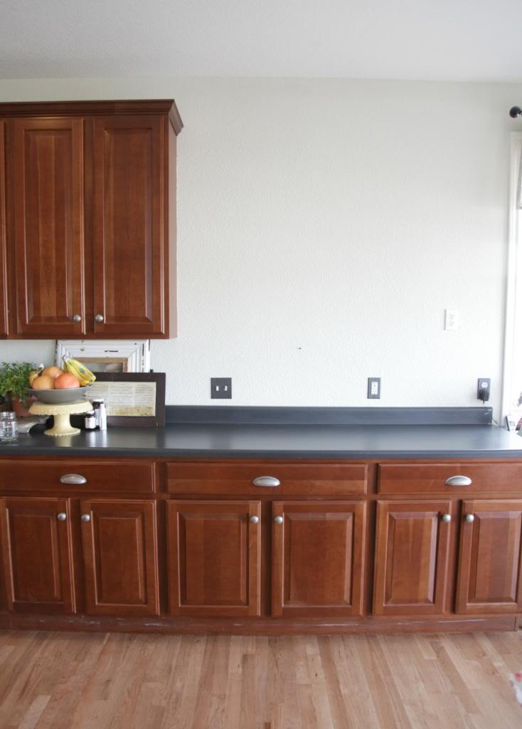 Kitchen Remodel Phase One
