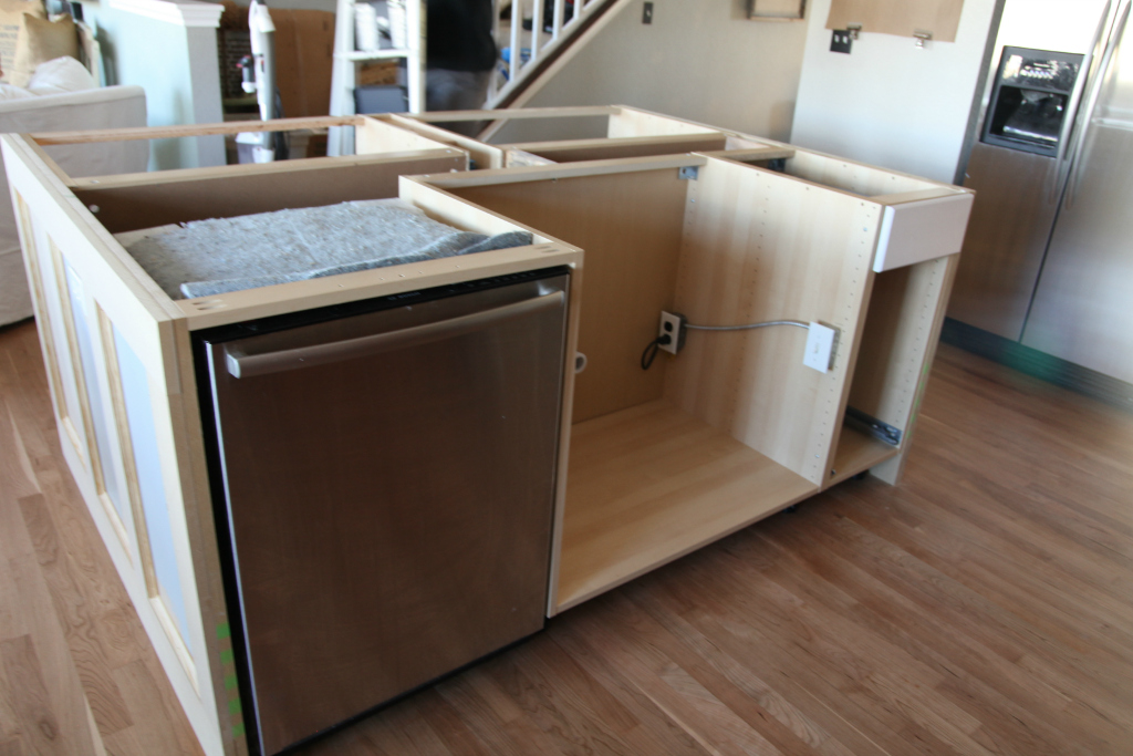 Ikea Build Kitchen Island