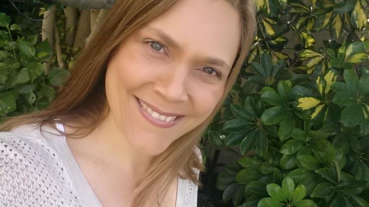 Tania Bain
