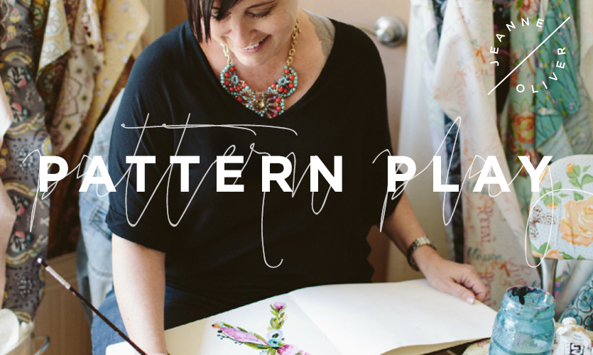 Pattern Play course image