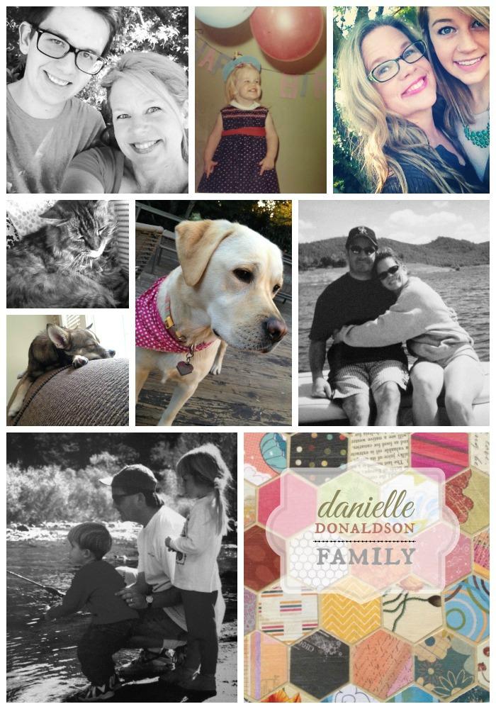 daniellefamily