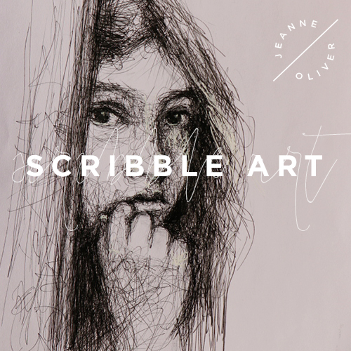 Scribble Art course image