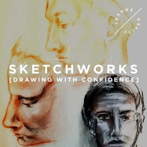 Sketchworks | Drawing with Confidence course image