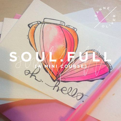 Soul.Full | A Mini Course course image