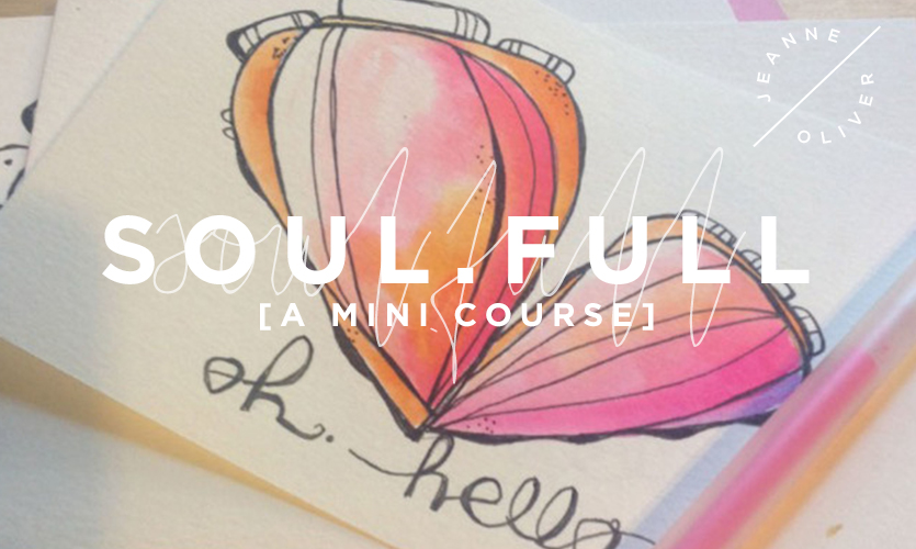 Soul.Full | A Mini Course course image