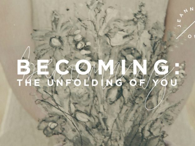 Becoming: The Unfolding of You course image
