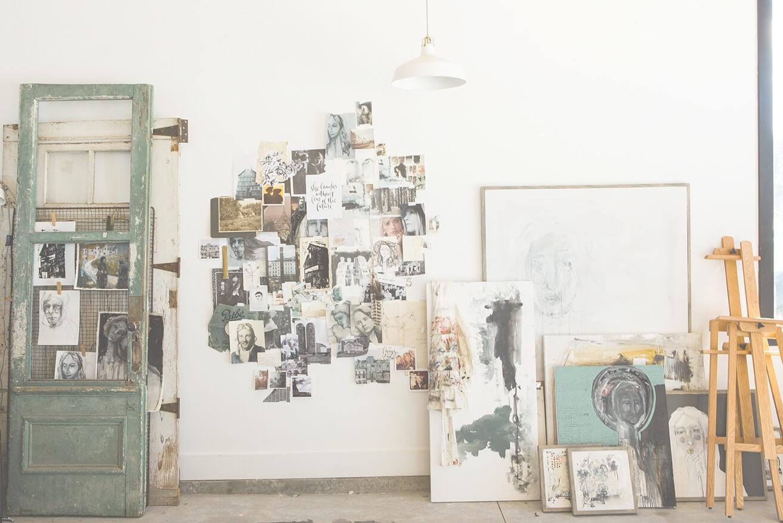 Jeanne Oliver | Artist