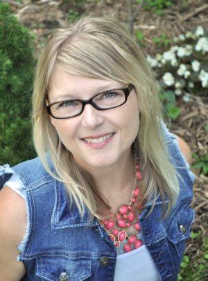 Jennifer Rizzo   Teacher