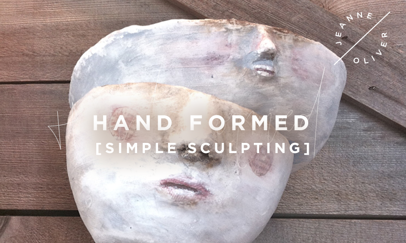 Hand Formed Stephanie Lee