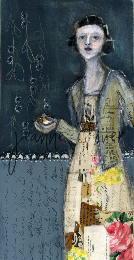She-Walks-In-Beauty by Jeanne Oliver