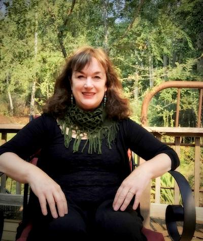 Roxanne Evans Stout   Teacher