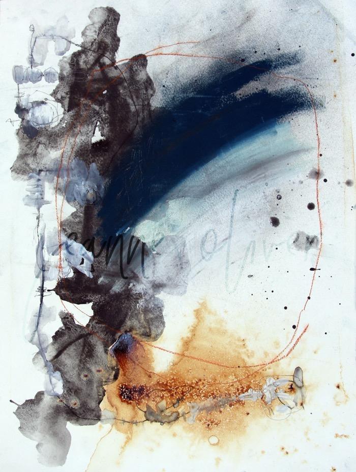 Wild Awakening #1 by Jeanne Oliver