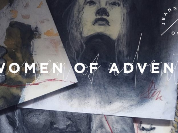 Women of Advent course image