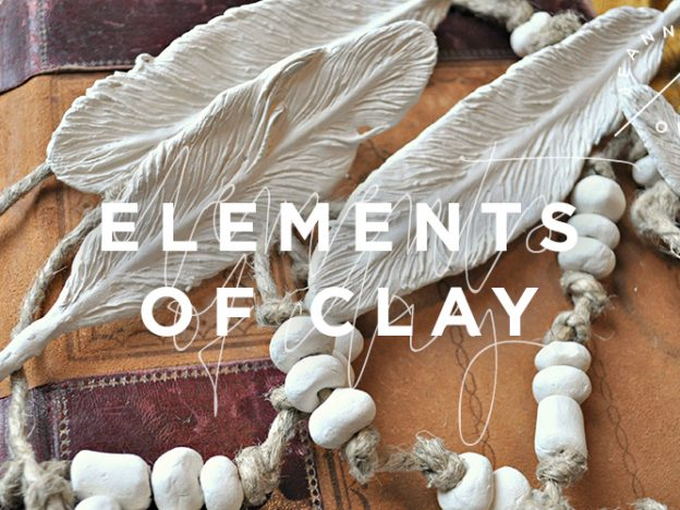 Elements of Clay course image