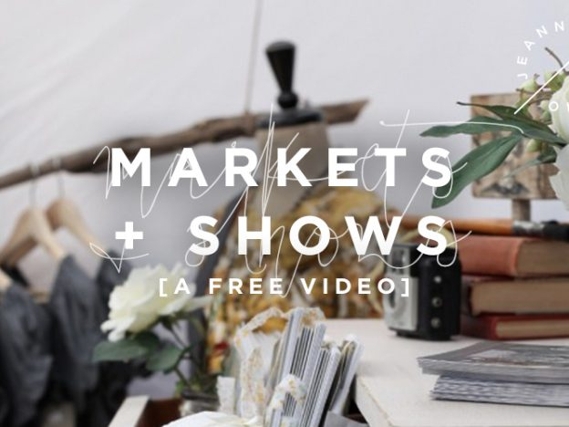 Free Business Video: Markets and Shows course image