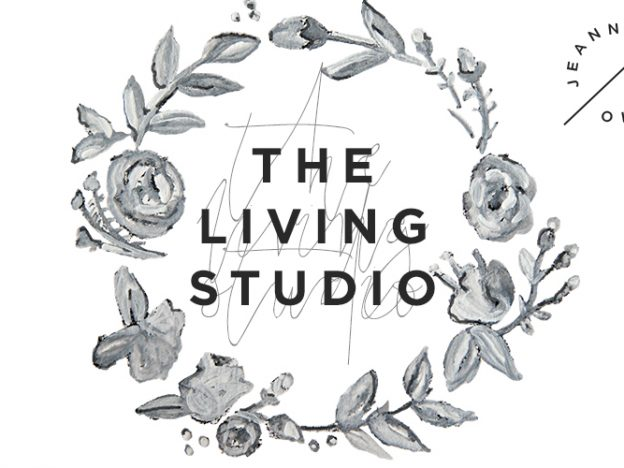 The Living Studio course image