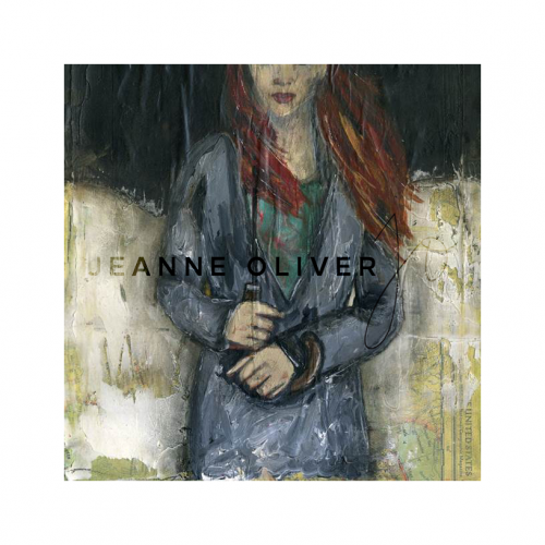 Waiting by Jeanne Oliver