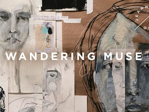 Wandering Muse | Sketching, Sculpting and Metalwork course image