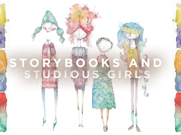 Storybooks & Studious Girls course image