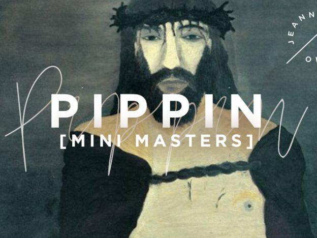 Mini Masters: Pippin course image