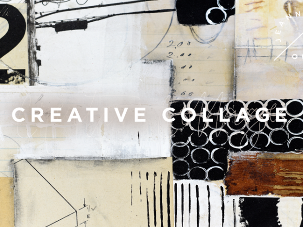 Creative Collage course image