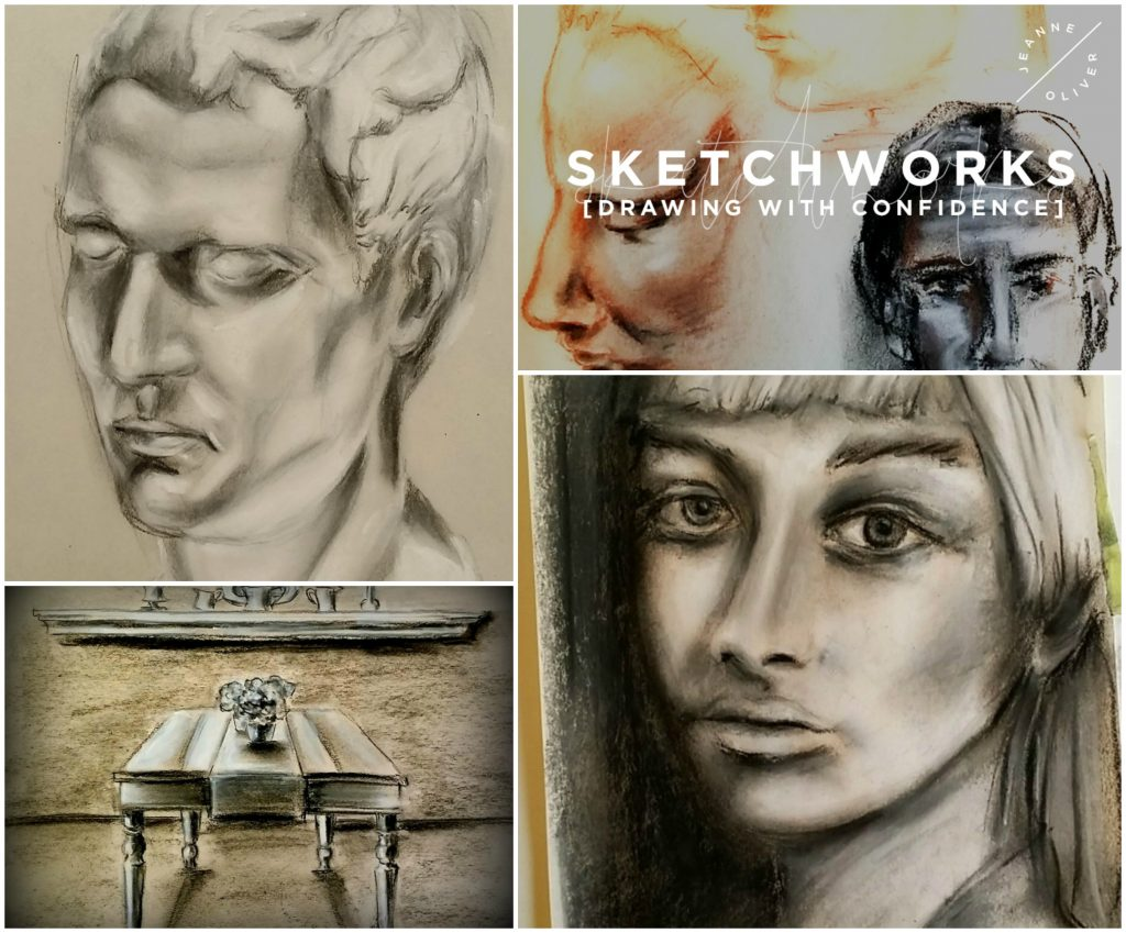Sketchworks Collage