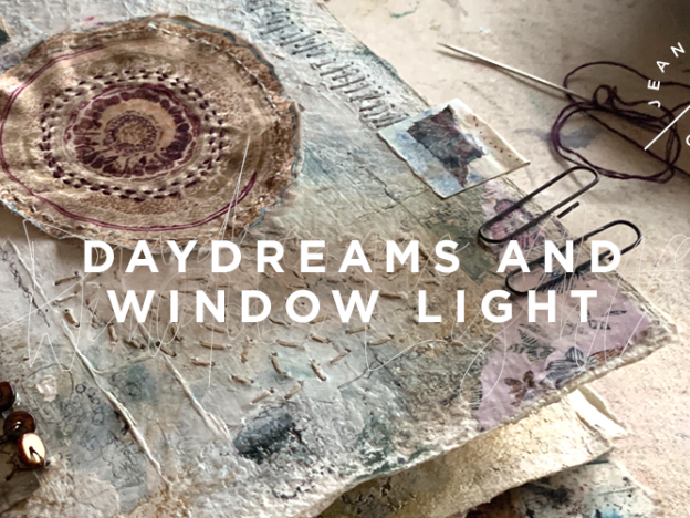 Daydreams and Window Light course image