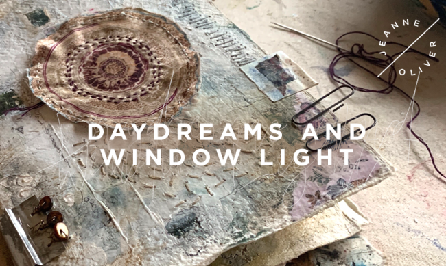 Daydreams and Window Light Featured 855