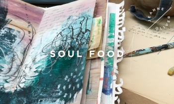 Soul Food with Tiffany Goff