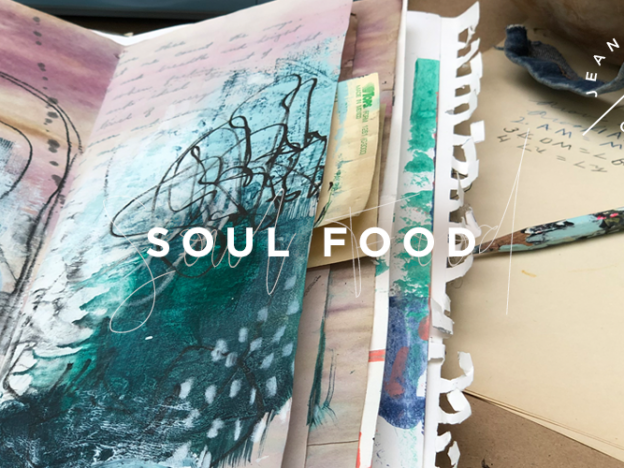 Soul Food course image