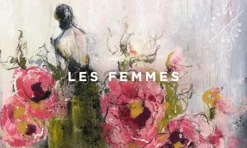 Les Femmes with Renee Mueller