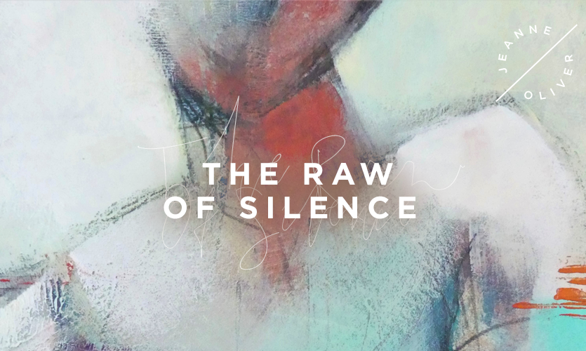 The Raw of Silence with Emma Petitt