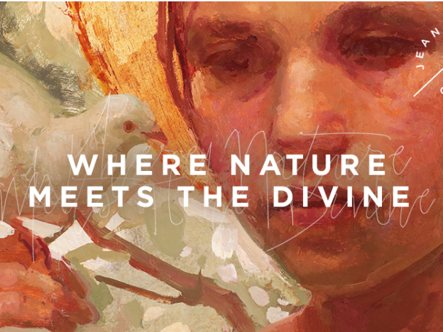 Where Nature Meets The Divine course image