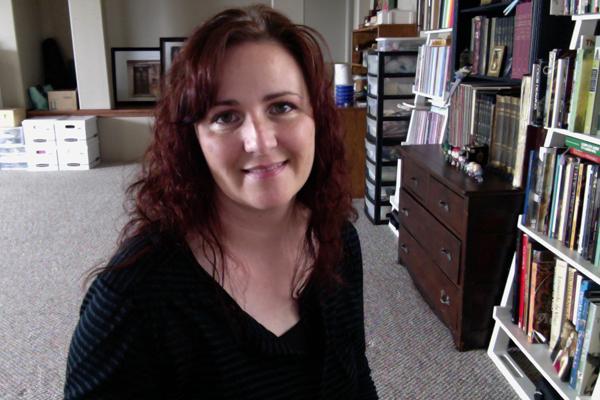 Angela Kennedy | Teacher