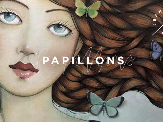 Papillons course image