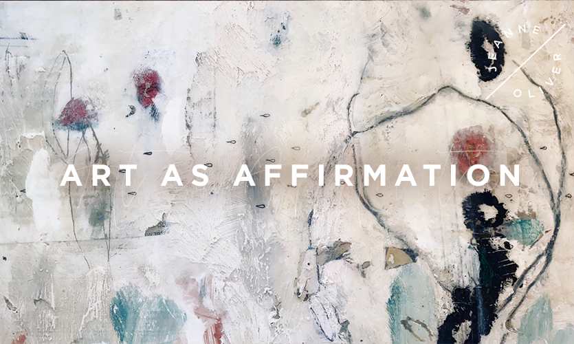 Art As Affirmation with Stephanie Lee
