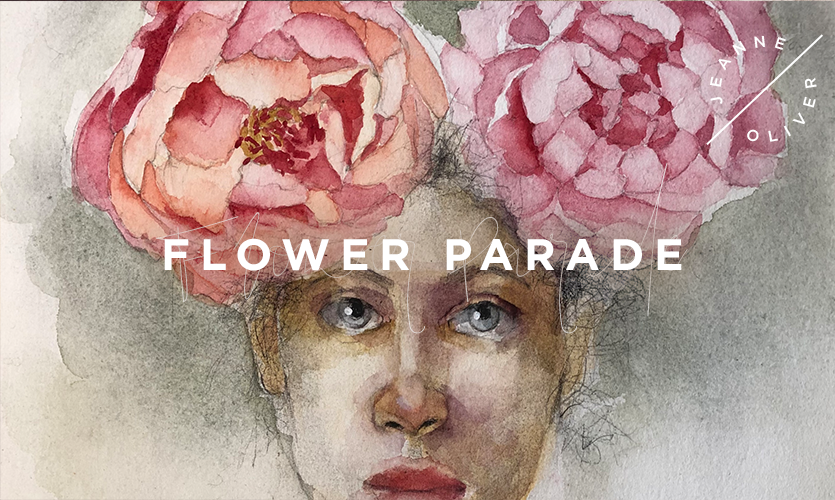 The Flower Parade with Kate Thompson