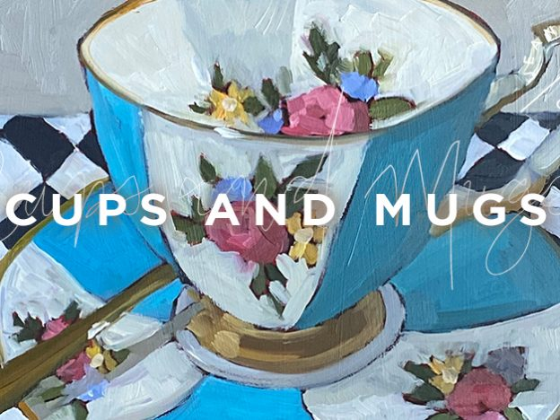 Cups & Mugs: Everyday Objects as Our Storytellers course image