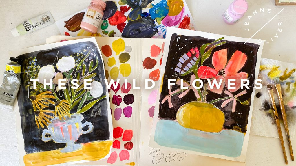 These Wild Flowers 1920x1080 featured