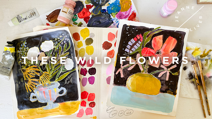 These Wild Flowers 835x470 product