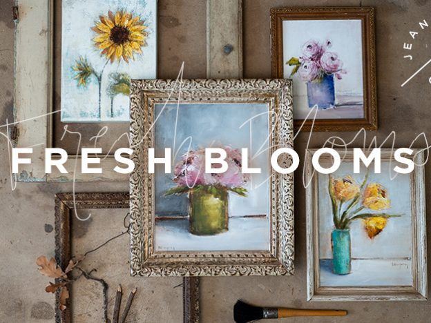 Fresh Blooms course image