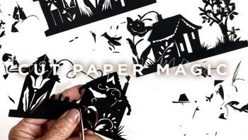 Cut Paper Magic
