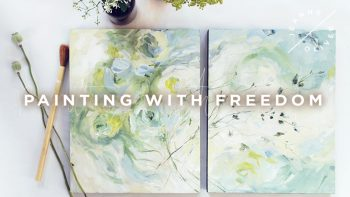 Painting with Freedom