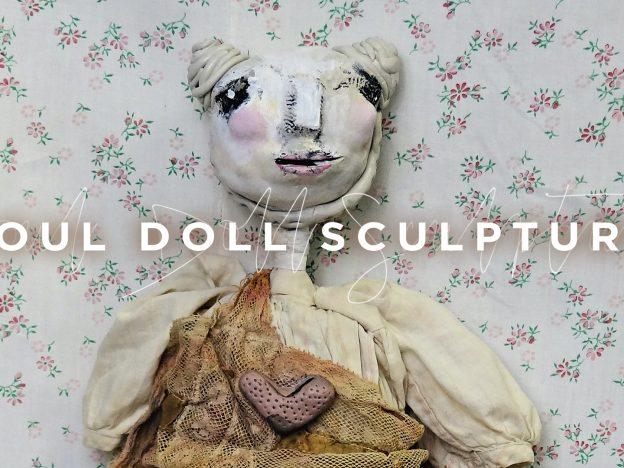 Soul Doll Sculpture course image