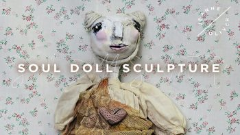 Soul Doll Sculpture