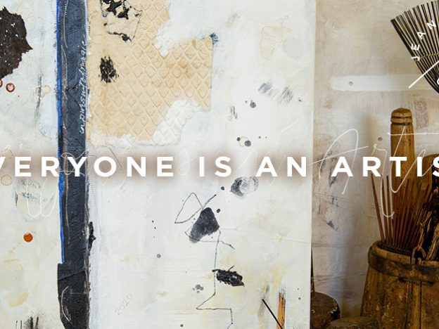 Everyone is an Artist course image