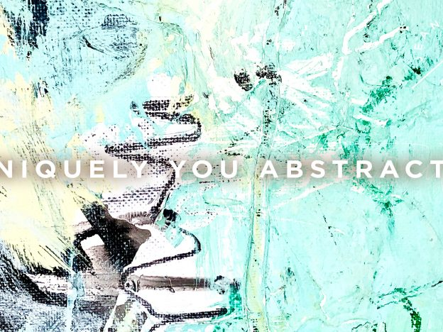 Uniquely You Abstracts course image