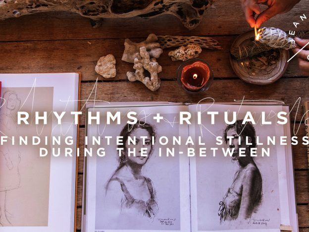 Rhythms and Rituals course image